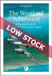Airframe Album No.4